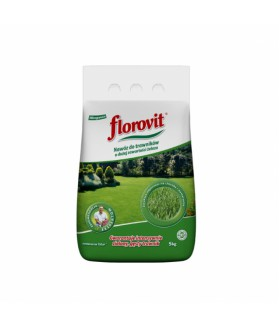 FLOROVIT (ФЛОРОВИТ) Для газонов c большим содержанием железа 5 кг
