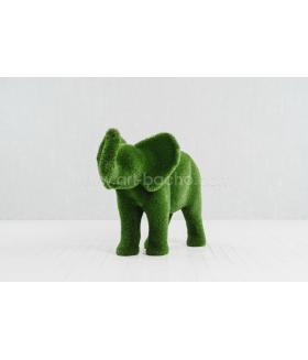 Слон малый 1,15м * 1,65м * 0,9м